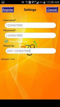 Dream Dialer screenshot 2