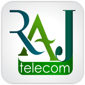 Raj-Telecom MoSIP Dialer icon