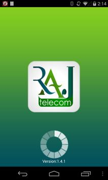 Raj-Telecom MoSIP Dialer poster