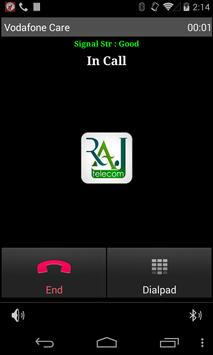 Raj-Telecom screenshot 3