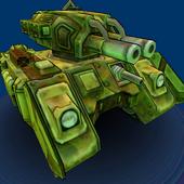 fury defence icon