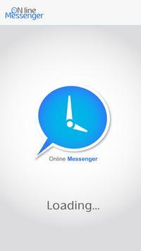 Voxee - Online messenger poster