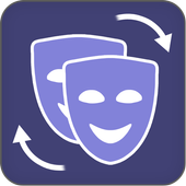 SWPR: Live Face Swap icon