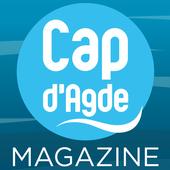 Cap d'Agde (English) icon