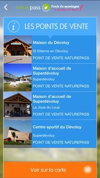 NaturePass apk screenshot
