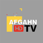 Afghan TV HD icon