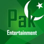 Pak TV HD icon