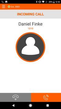 Voxter Mobile apk screenshot
