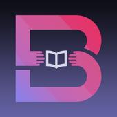 Borrow My Book icon