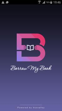 Borrow My Book poster