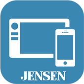 Jensen HDMI/MHL icon