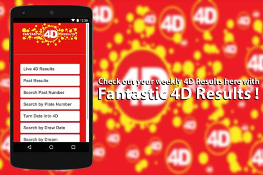 Fantastic 4D for Android - APK Download