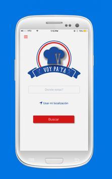 VoyPa'Ya apk screenshot