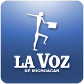La Voz de Michoacán icon