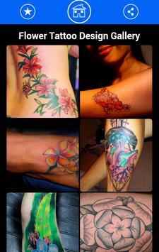 Daily Tattoo Design Idea apk screenshot