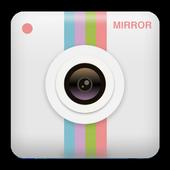 Camera Photo Mirror icon