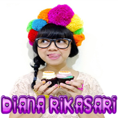 Diana Rikasari Vlog icon