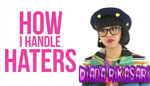 Diana Rikasari Vlog poster