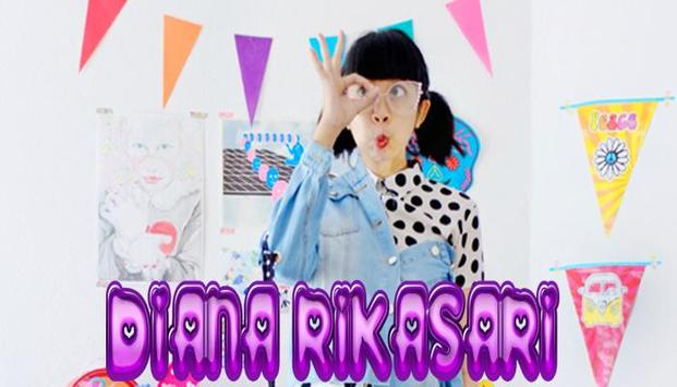 Diana Rikasari Vlog screenshot 2