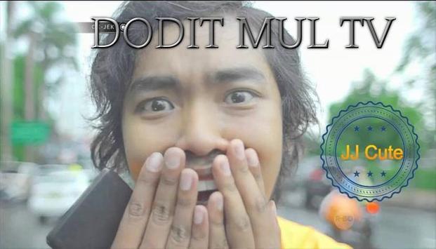 Dodit Mul Tv Vlog poster