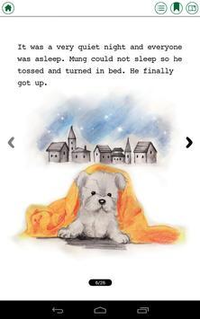 Chunhyo Kim's storybooks apk screenshot