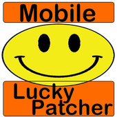 Mobile Lucky Patcher icon