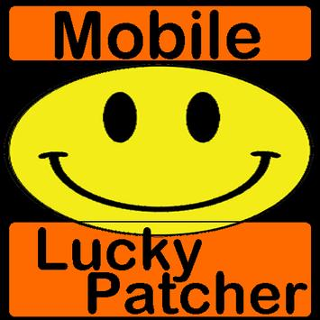 Mobile Lucky Patcher poster