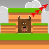 JumpOver icon
