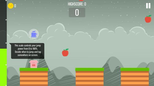 JumpOver screenshot 1