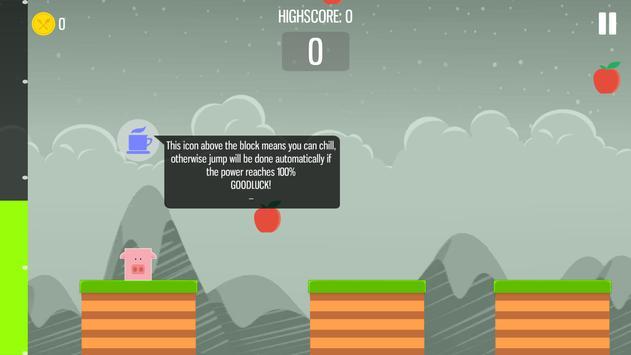 JumpOver screenshot 2