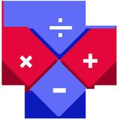Infinite Math 2 icon