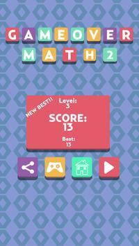 Infinite Math 2 apk screenshot