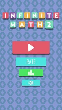 Infinite Math 2 poster