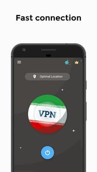 VPN Proxy Master - Iran 🇮🇷 poster