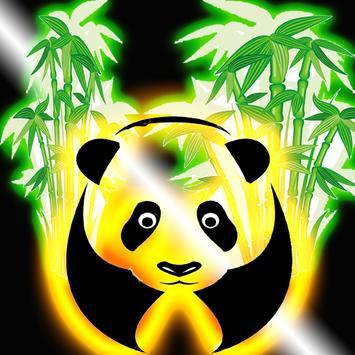 Cloud Panda poster