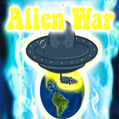 Alien War 2017 icon