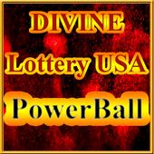 DIVINE USA Lottery Jackpots: Powerball 6/69 icon