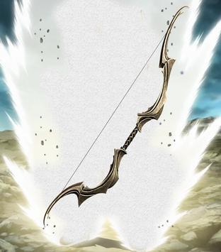 King Arrow 2017 poster