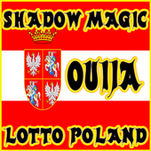 Winning Lotto Poland with Shadow Magic - The Ouija icon