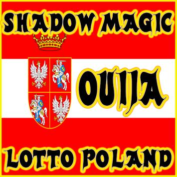 Winning Lotto Poland with Shadow Magic - The Ouija poster