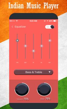 Indian Music Player apk screenshot