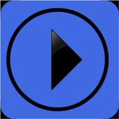Max HD VPlayer Pro icon