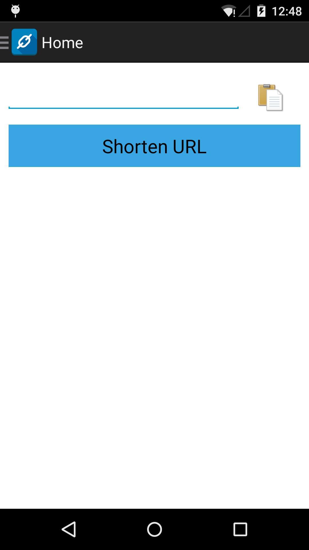 Shorten Url for Android - APK Download