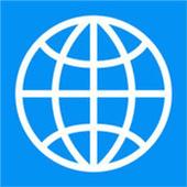 天行VPN 图标