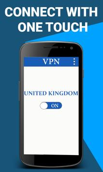 Super Vpn proxy Free2017 apk screenshot