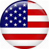 VPN USA icon