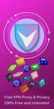 Super Internet VPN poster