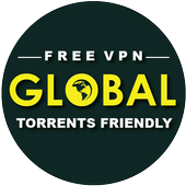 Global VPN icon