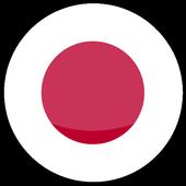 VPN Japan icon