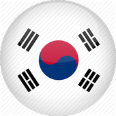 VPN Korea icon